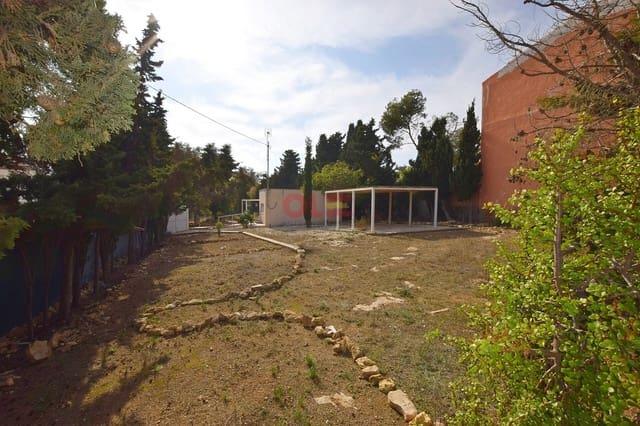 Teren niezagospodarowany na sprzedaż w Torrevieja - 700 000 € (Ref: 5853246)