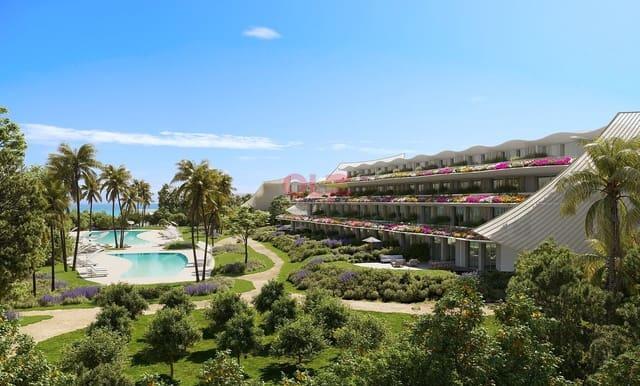 2 quarto Penthouse para venda em Albir - 416 000 € (Ref: 5926051)