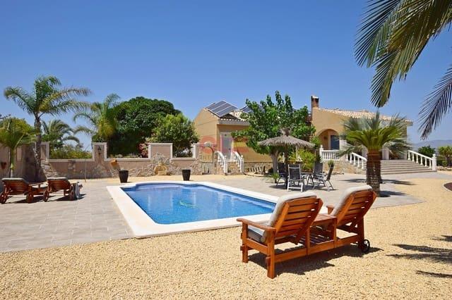 3 sypialnia Finka/Dom wiejski na sprzedaż w La Marina - 499 900 € (Ref: 6243901)