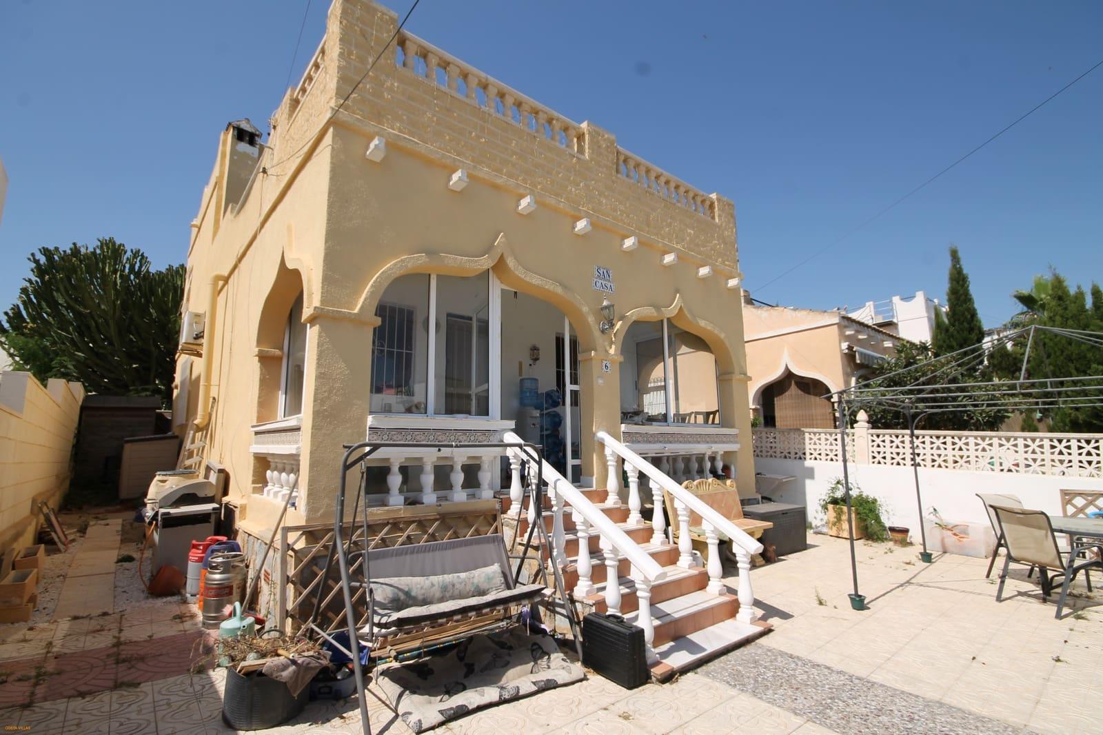 3 bedroom Villa for sale in San Miguel de Salinas - € 119,999 (Ref: 6252302)
