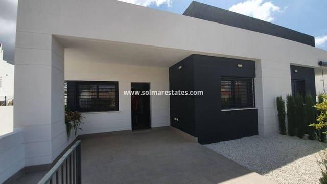 2 sovrum Hus till salu i Busot med pool - 149 000 € (Ref: 4915809)
