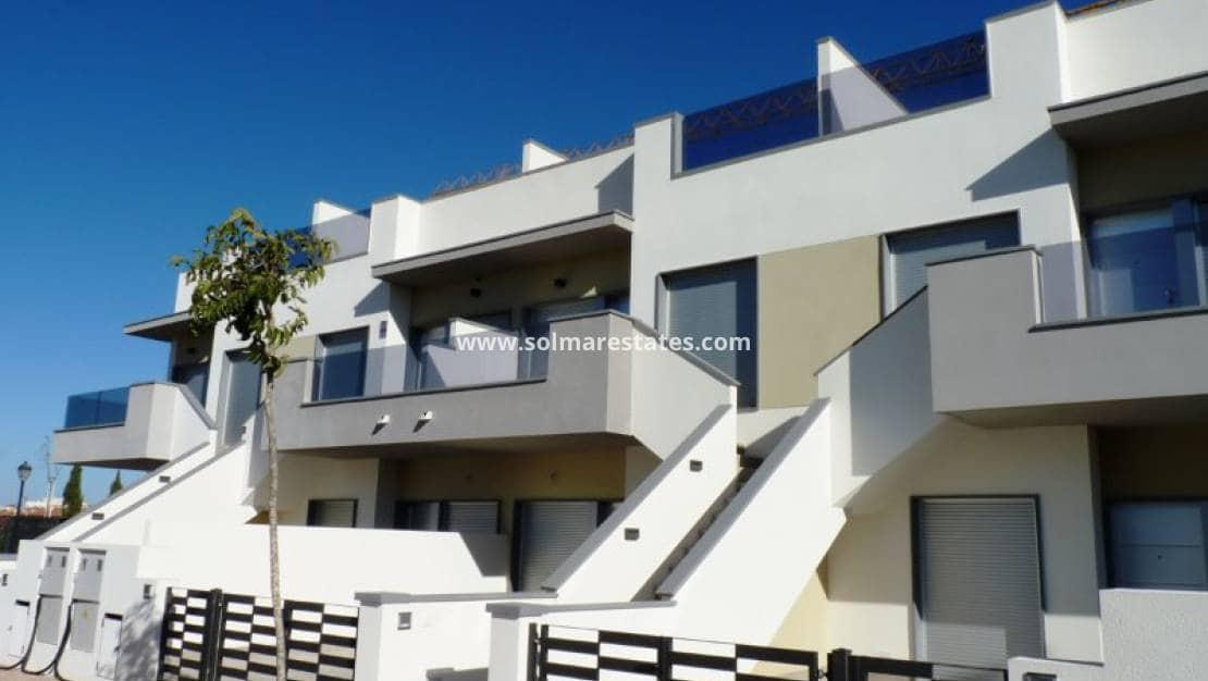 Apartamento de 2 habitaciones en Pilar de la Horadada en venta con piscina - 144.000 € (Ref: 4949978)