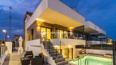 4 bedroom Villa for sale in La Mata with pool - € 845,000 (Ref: 4950020)
