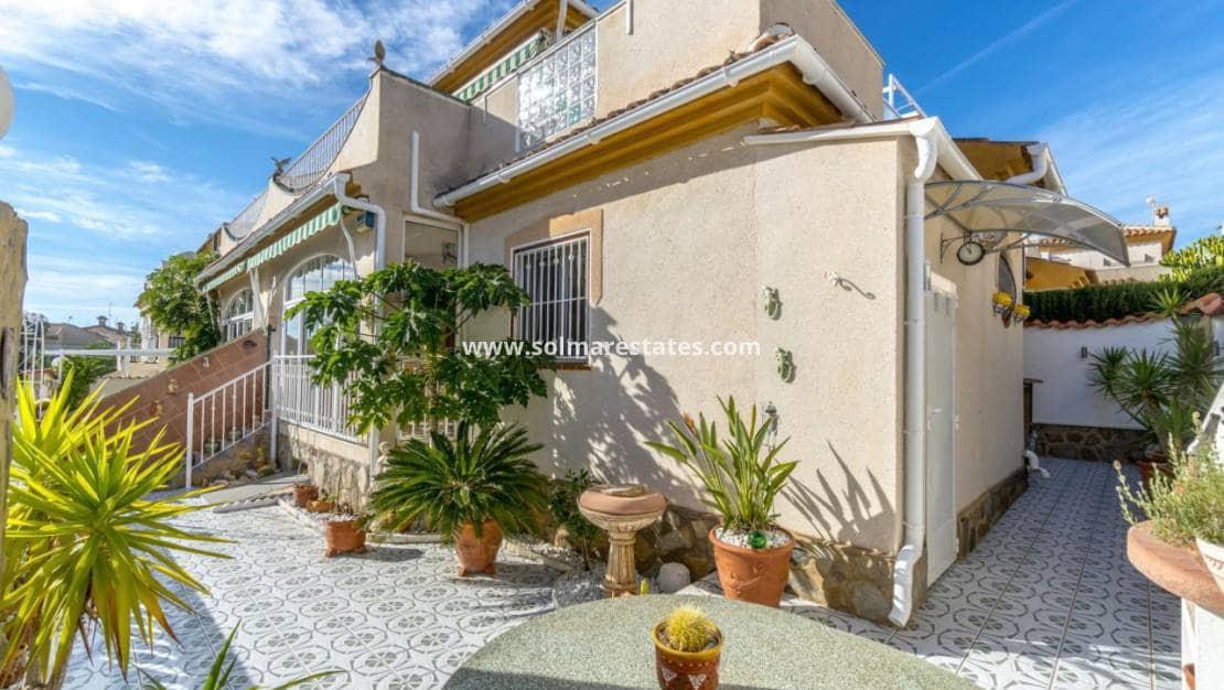 Casa de 3 habitaciones en Playa Flamenca en venta con piscina - 129.000 € (Ref: 5056320)