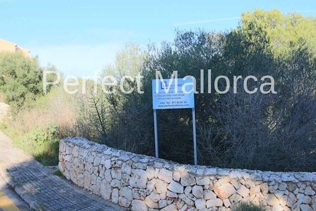 Terreno/Finca Rústica en Cala Murada en venta - 120.000 € (Ref: 2780999)