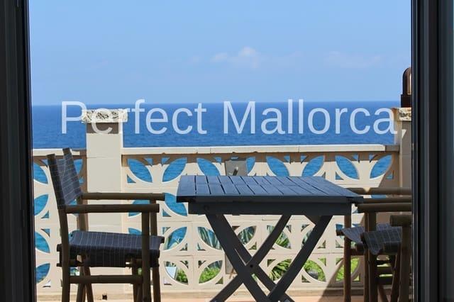 3 soveværelse Rækkehus til salg i Calas de Mallorca - € 545.000 (Ref: 5580475)