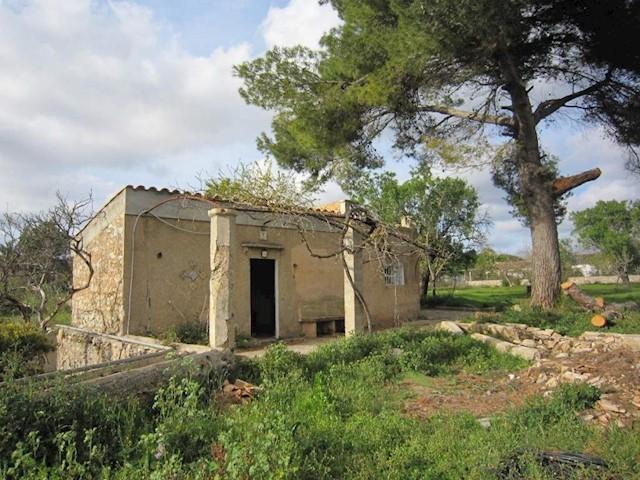 Terreno para Construção para venda em Arta - 150 000 € (Ref: 3343319)