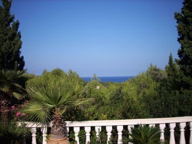 5 chambre Villa/Maison à vendre à Font de Sa Cala / Font de La Cala avec piscine - 750 000 € (Ref: 3509684)