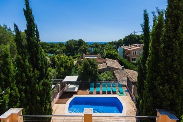 3 soveværelse Villa til leje i Canyamel med swimmingpool - € 2.200 (Ref: 4154517)