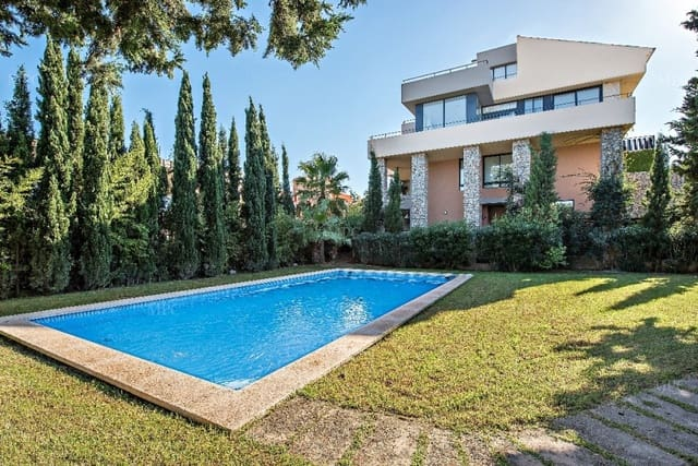 3 soverom Penthouse til salgs i Port Verd med svømmebasseng - € 500 000 (Ref: 4294604)