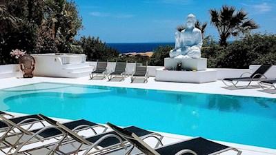 14 Zimmer Villa zu verkaufen in Ibiza / Eivissa Stadt mit Pool - 5.000.000 € (Ref: 2082852)