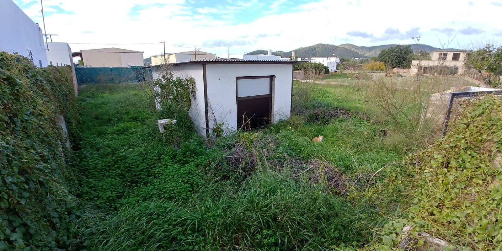Terreno Non Edificato in vendita in Sant Antoni de Portmany - 350.000 € (Rif: 4286943)