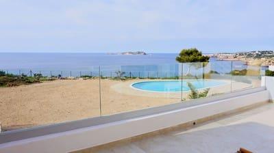 3 Zimmer Reihenhaus zu verkaufen in Cala Moli mit Pool Garage - 790.000 € (Ref: 4434306)