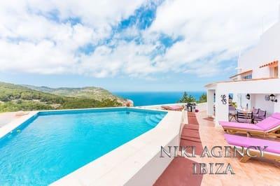 2 bedroom Villa for sale in San Miguel / Sant Miquel de Balansat with pool garage - € 940,000 (Ref: 4485772)