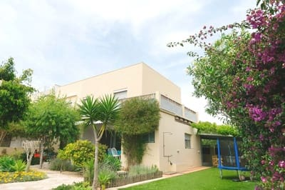 3 bedroom Semi-detached Villa for sale in Santa Eulalia / Santa Eularia - € 575,000 (Ref: 5038517)