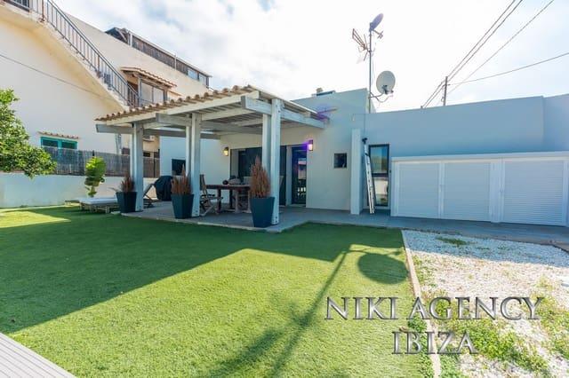 Casa de 2 habitaciones en Nuestra Señora de Jesus en venta con piscina - 650.000 € (Ref: 5113398)