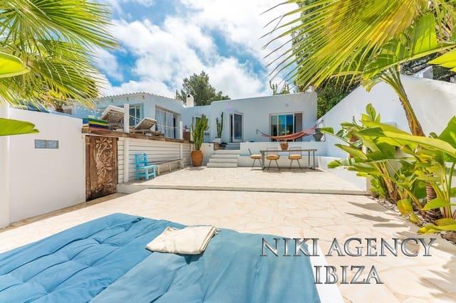 4 Zimmer Bungalow zu verkaufen in Cala Vadella - 980.000 € (Ref: 6013054)