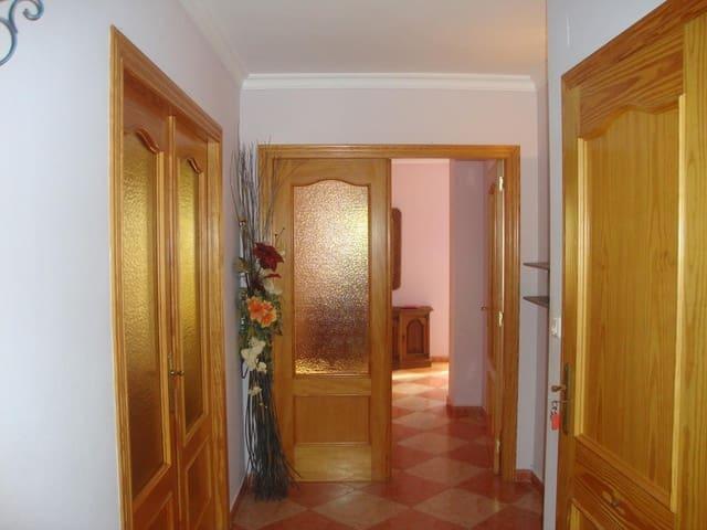 5 sypialnia Apartament na sprzedaż w Alcalali / Alcanali - 180 000 € (Ref: 5127379)