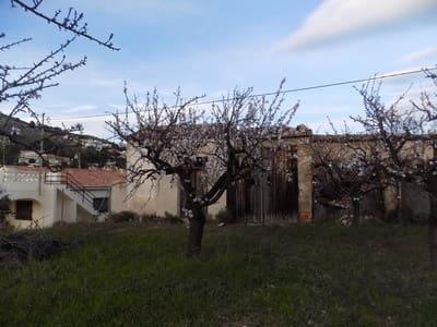 Ruine à vendre à Alcalali / Alcanali - 60 000 € (Ref: 5127386)
