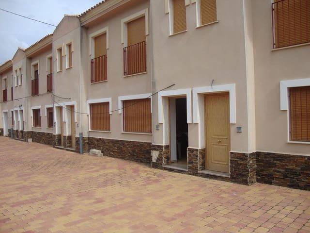 3 chambre Villa/Maison Semi-Mitoyenne à vendre à Parcent - 120 000 € (Ref: 5127392)