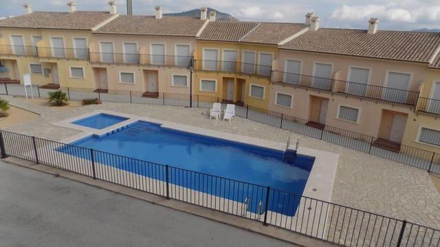 Pareado de 3 habitaciones en Murla en venta - 145.000 € (Ref: 5127395)