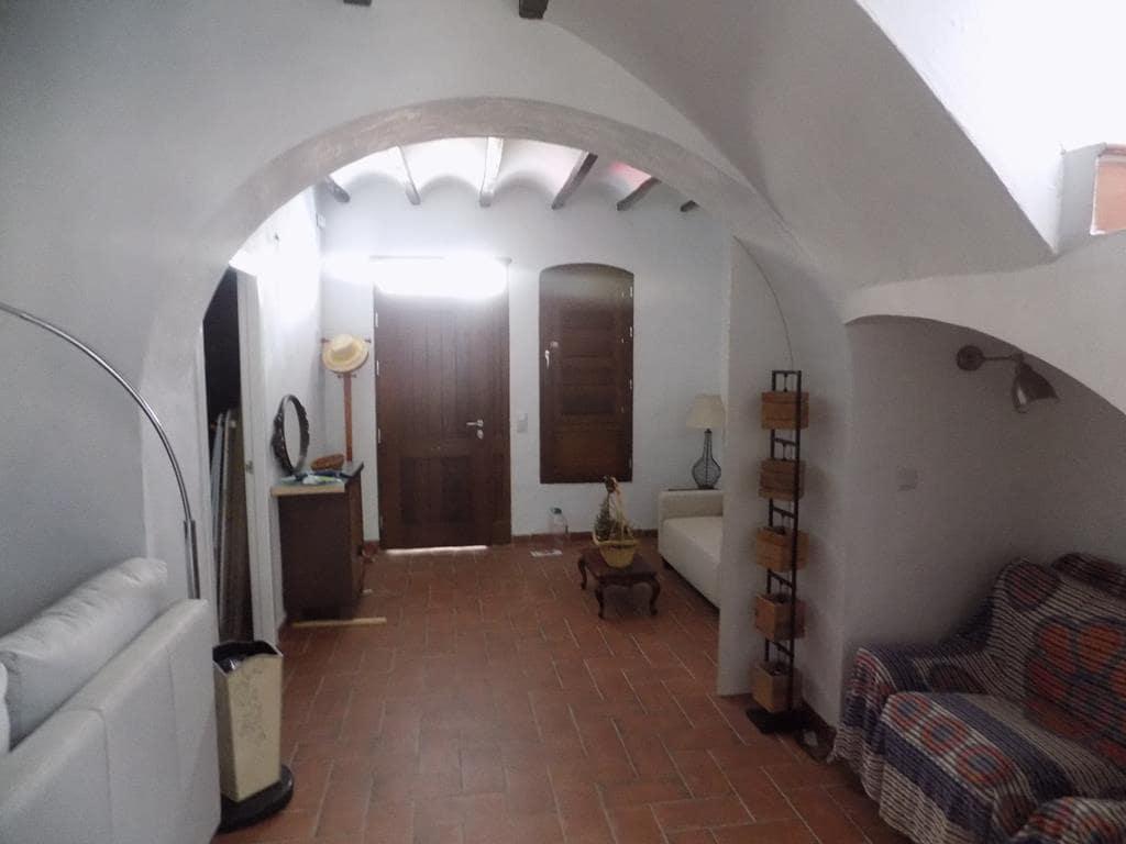 4 slaapkamer Huis te huur in Alcalali / Alcanali - € 600 (Ref: 5144293)