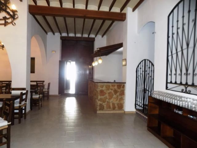 Restaurant/Bar til leie i Orba - € 1 000 (Ref: 6010010)