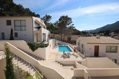 3 Zimmer Doppelhaus zu verkaufen in Cala San Vicente / Cala Sant Vicenc mit Pool - 480.000 € (Ref: 5268836)