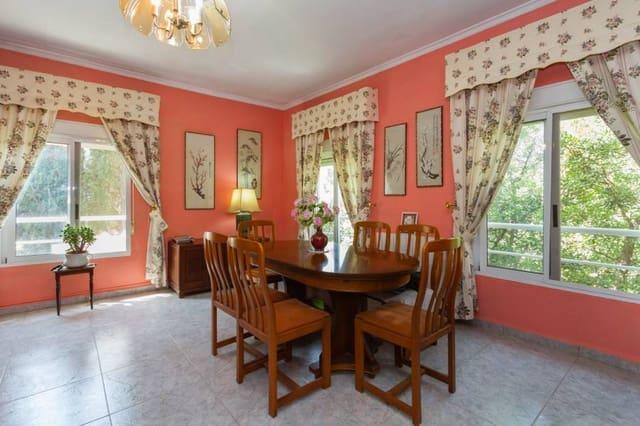 5 sovrum Villa till salu i Marchuquera med pool garage - 299 950 € (Ref: 3278083)