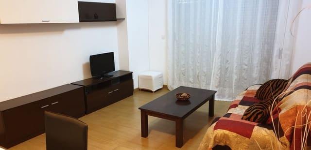 2 slaapkamer Flat te huur in Villalonga met garage - € 400 (Ref: 3921411)