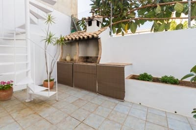 3 bedroom Terraced Villa for sale in Almoines with garage - € 130,000 (Ref: 4033264)