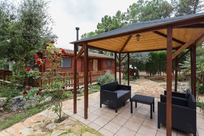 2 bedroom Wooden Home for sale in Barx with garage - € 89,000 (Ref: 5316491)