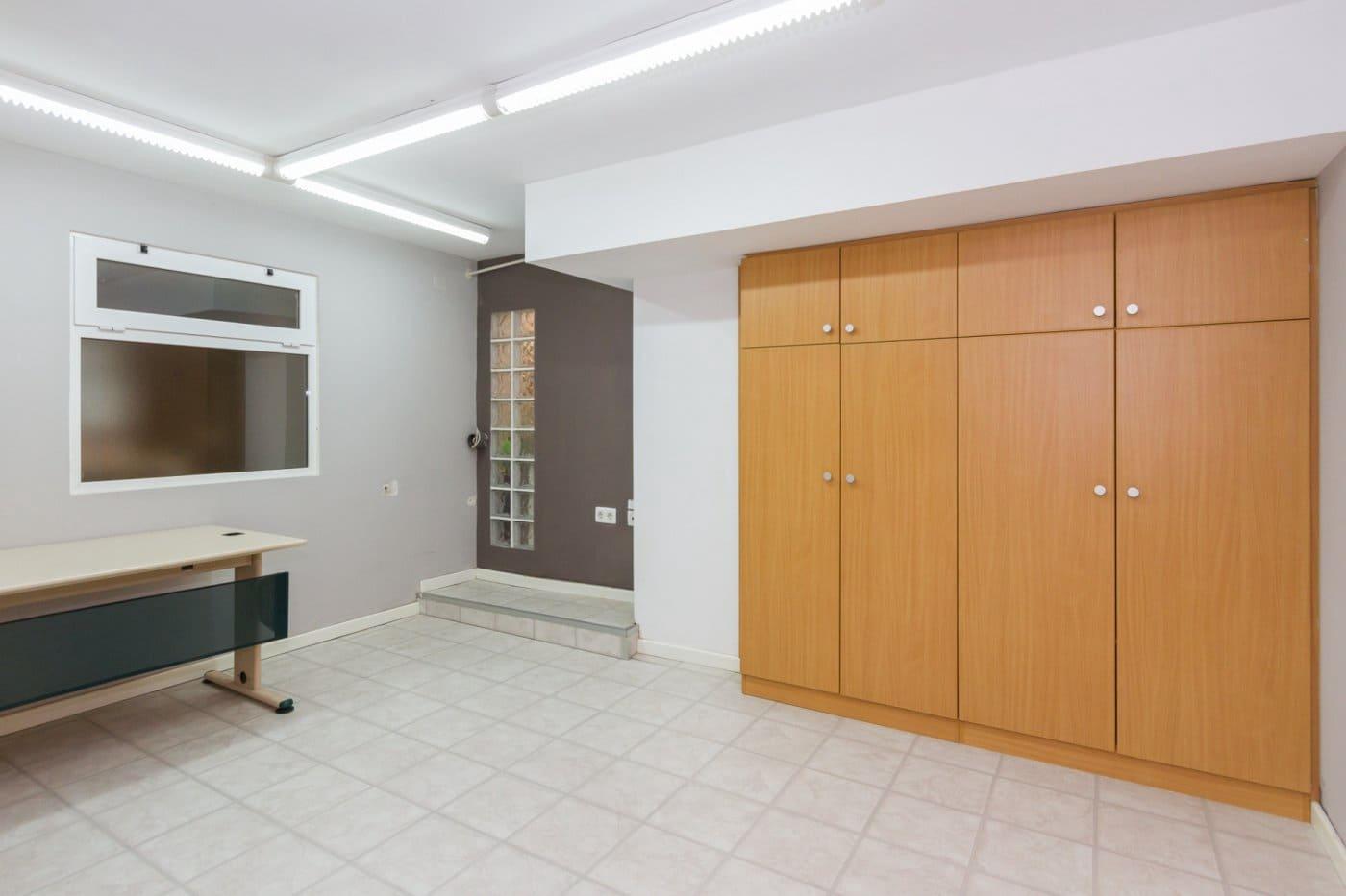 Kommersiell til salgs i Gandia - € 25 000 (Ref: 5620638)