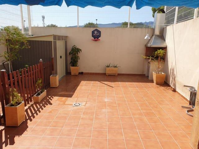 4 bedroom Terraced Villa for sale in Palma de Gandia with garage - € 169,000 (Ref: 5641833)