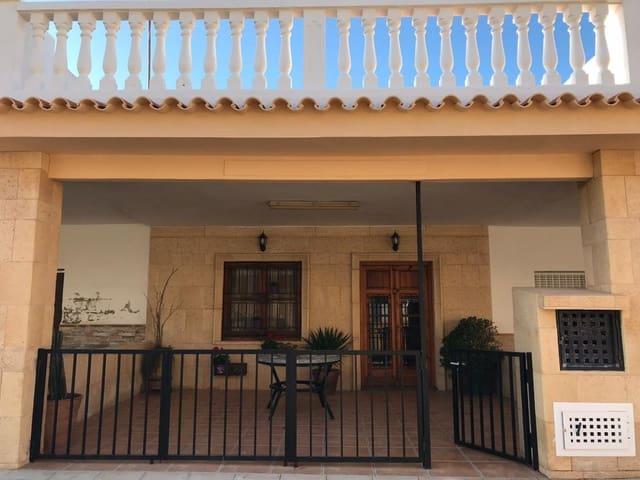 3 sypialnia Willa na sprzedaż w Cullera z garażem - 156 900 € (Ref: 5977570)