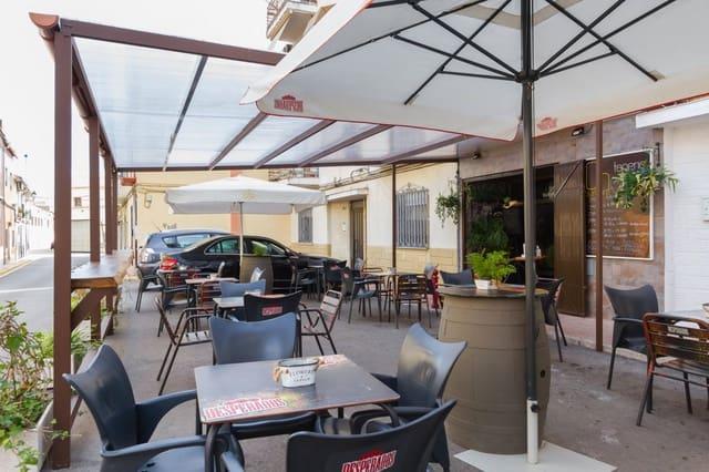 Yritys myytävänä paikassa Alqueria de la Comtessa - 118 000 € (Ref: 6184781)