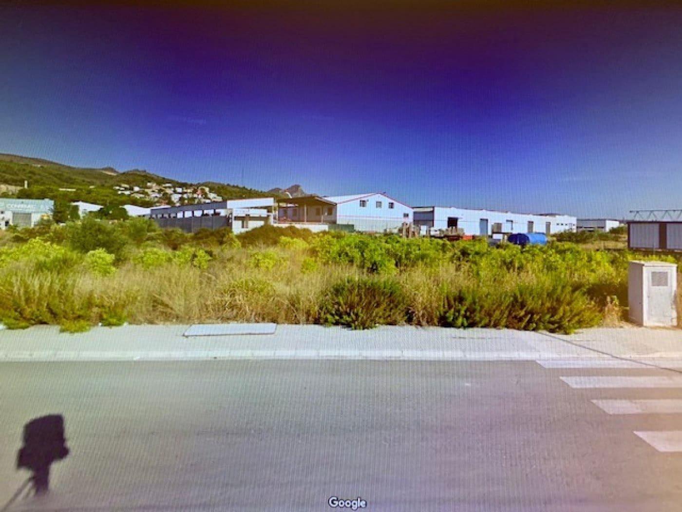 Grunde uden byggetilladelser til salg i Real de Gandia - € 98.000 (Ref: 6184790)