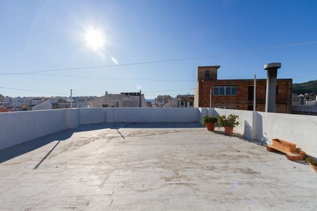 3 bedroom Flat for sale in Beniopa - € 54,900 (Ref: 6184801)