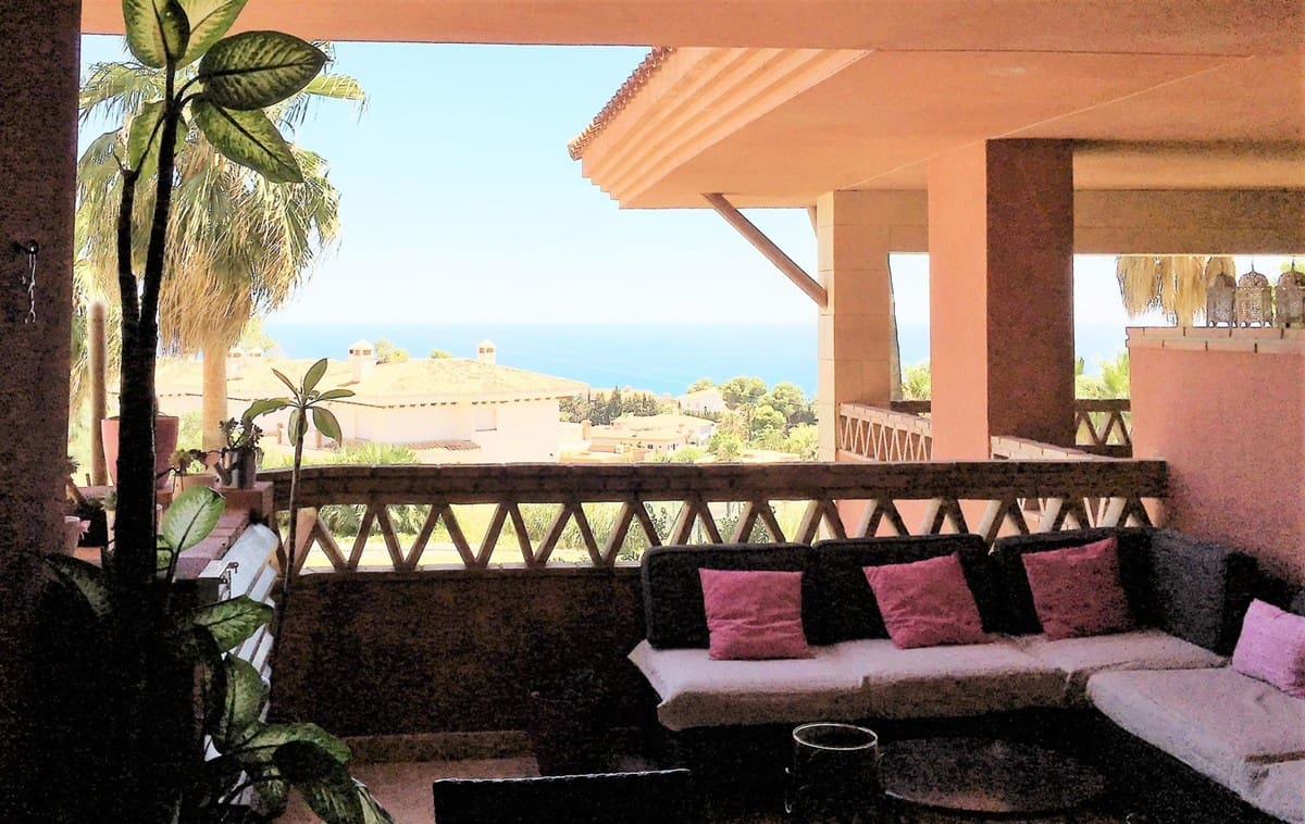 1 bedroom Apartment for sale in Benalmadena with pool garage - € 228,000 (Ref: 3567534)