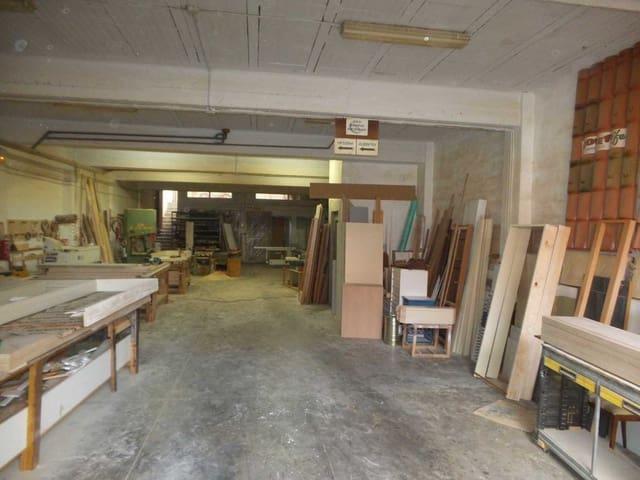 Local Comercial de 4 habitaciones en Benalmádena en venta con piscina garaje - 1.585.000 € (Ref: 3599369)
