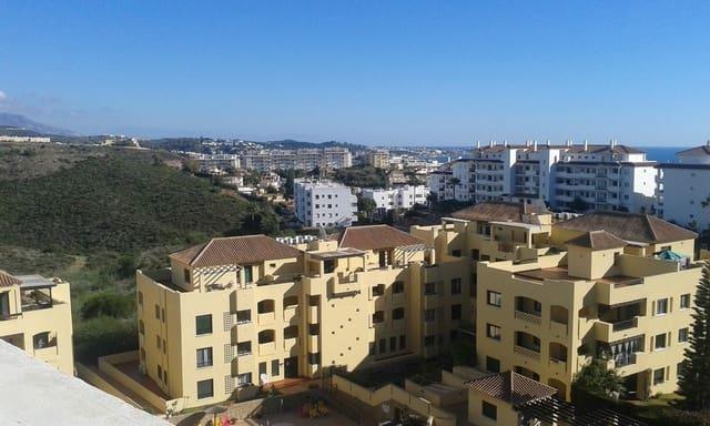 1 slaapkamer Penthouse te huur in Miraflores met zwembad garage - € 675 (Ref: 3690016)