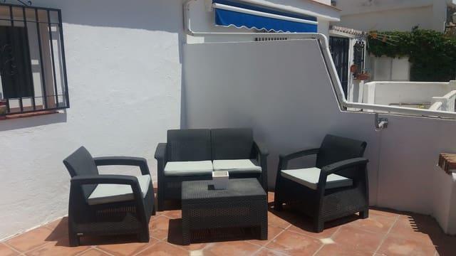 1 slaapkamer Huis te huur in Riviera del Sol - € 625 (Ref: 4171707)