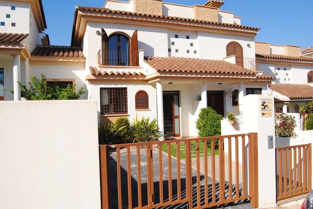 Pareado de 2 habitaciones en Polop en venta con piscina - 159.000 € (Ref: 4701424)