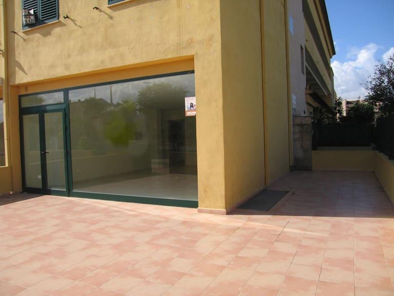 Företag att hyra i Javea / Xabia - 1 600 € (Ref: 4393958)
