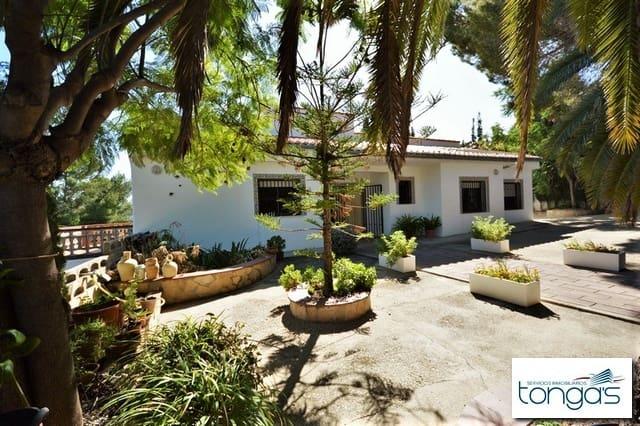 Garage zu verkaufen in Xativa - 225.000 € (Ref: 6136764)