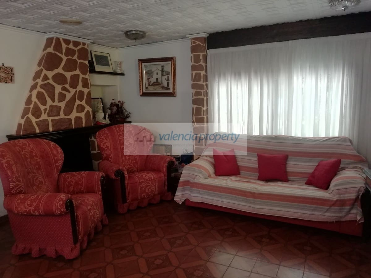3 camera da letto Villa in vendita in Xativa con piscina garage - 176.000 € (Rif: 6136781)