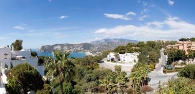 3 bedroom Semi-detached Villa for sale in La Herradura with pool garage - € 390,000 (Ref: 4500329)