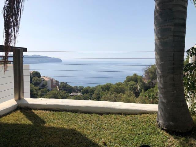 3 soverom Kjedet enebolig til salgs i La Herradura med svømmebasseng garasje - € 550 000 (Ref: 5354615)