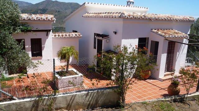 Finca/Casa Rural de 5 habitaciones en La Herradura en venta - 295.000 € (Ref: 5698031)
