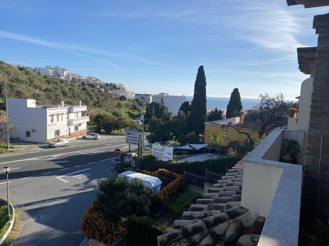 3 bedroom Terraced Villa for sale in La Herradura with garage - € 255,000 (Ref: 5897683)
